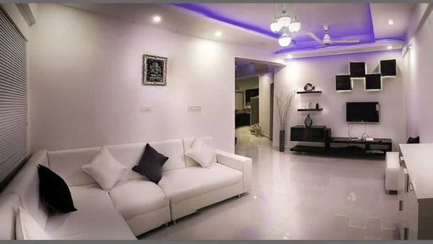 Desain Interior Apartemen Minimalis Modern Sederhana