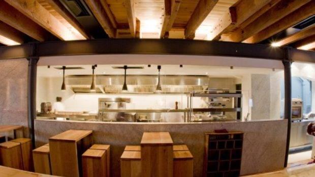 Design Bar Counter Restaurant Ideas