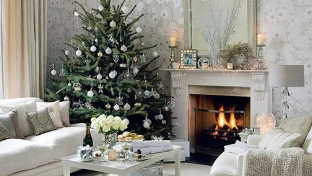 Design Classic Interior Christmas Decorations