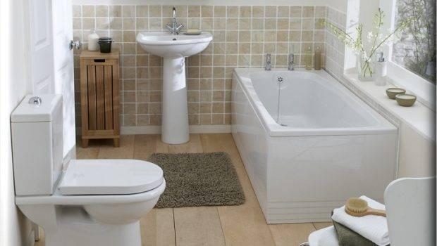 Design Forum Small Bathroom Modern Bathrooms