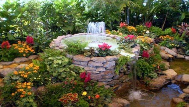 Design Garden Ideas World