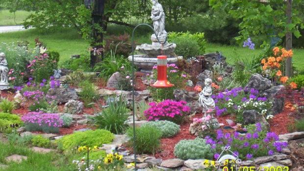 Design Idea Arizona Backyard Landscaping Water