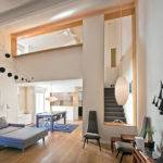 Design Ideas Modern Townhouse