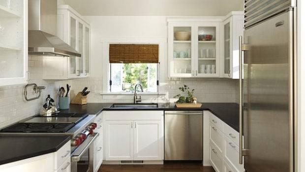 Design Ideas Small Kitchens