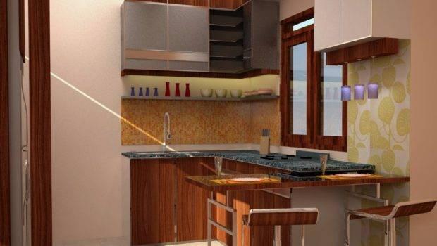 Design Interior Apartemen Green Bay Pluit Modern Home