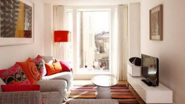 Design Interior Small Apartments