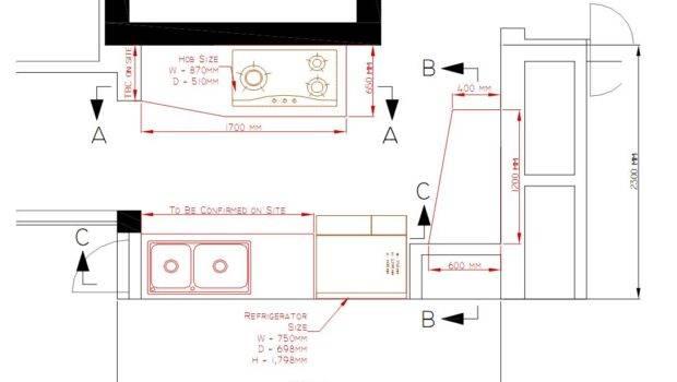 Design Kitchen Layout Decor Ideas