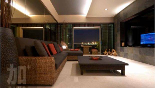 Design Living Room Feature Wall Designs Ideas Modern Zen