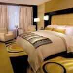 Design Room Hotel Mrwallpaper