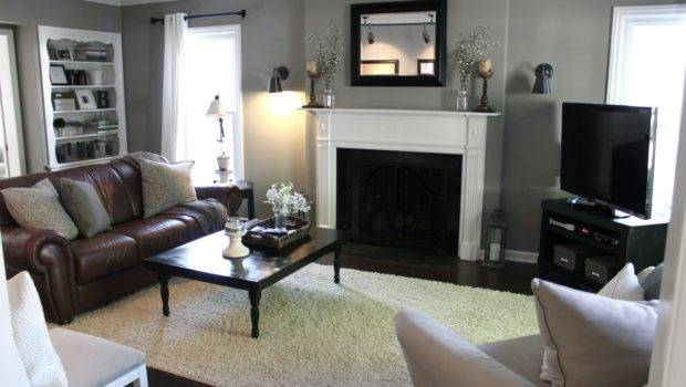 Design Rooms Painted Gray Lovely Livingroom Painting Paint