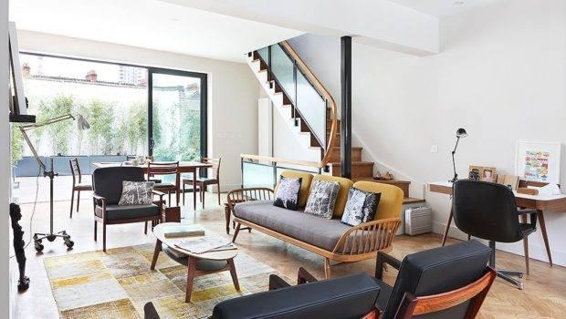 Design Savvy Ideas Open Floor Plans