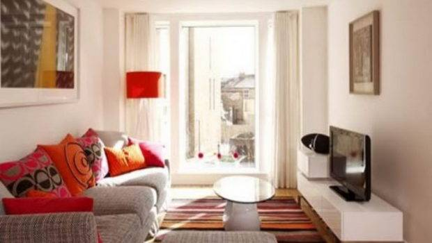 Design Small Apartments Interior