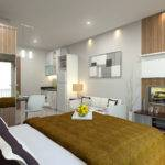 Design Small Apartments Tips Tricks