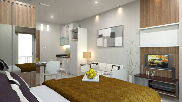 Design Small Apartments Tips Tricks