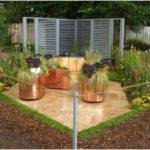 Design Small Back Town Garden Low Budget More