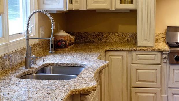 Design Tip More Cabinet Granite Pairings
