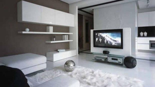 Design Top Interiors Modern Apartment Interior