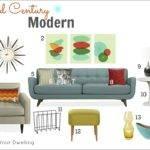 Design Your Dwelling Mid Century Modern