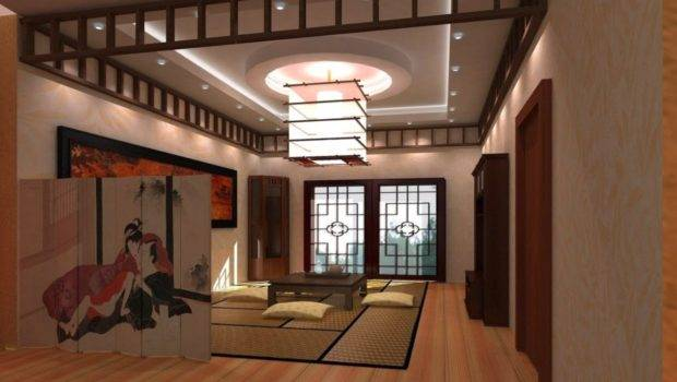 Designer Furniture Japanese Living Room Designs Home