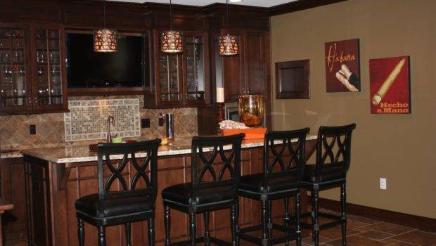 Designs Bar Basement Ideas Flooring