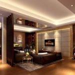 Designs China Creativity Living Room Duplex House Interior Design