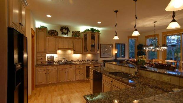 Designs Interiors Blinds Breckenridge Kitchen Design