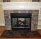Designs Stone Fireplace Decorating Ideas Fireplaces