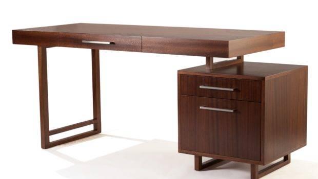 Desks Pinterest Simple Desk Modern Offices