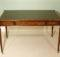 Desks Writing Tables Elegant Victorian Mahogany Table