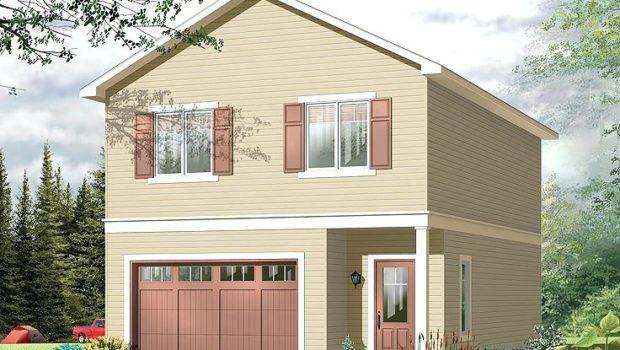 Detached Garage Apartment Plans Venidami