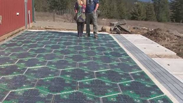 Detractors Say Solar Roadways Must Stopped