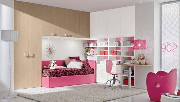 Dielle Pink Bedroom Ideas Teenage Girls Design