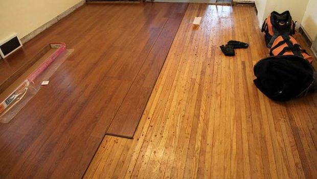 Diffen Home Improvement Flooring Hardwood Made