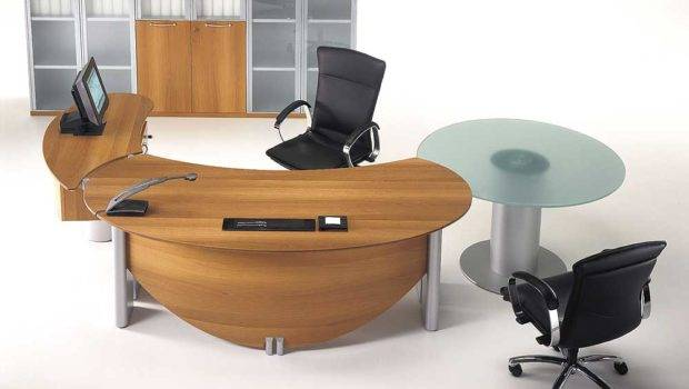 Different Office Desk Designs Your Work Place