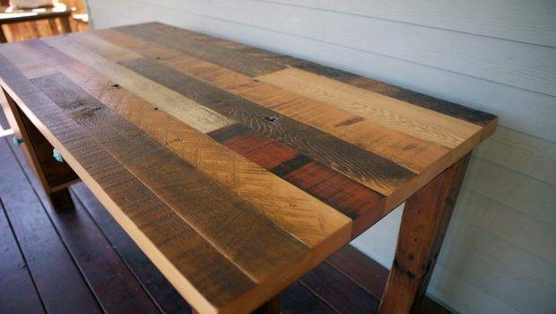 Different Types Timber Desks Top Many