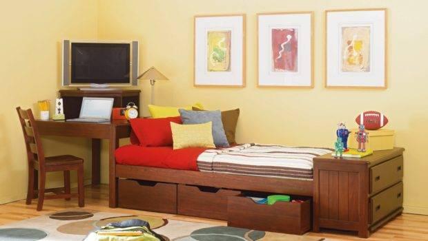 Dillon Corner Desk Platform Bed Hayneedle
