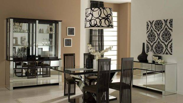Dining Room Design Modern Furniture