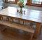 Dining Room Designs Simple Rustic Table Wooden Style Design