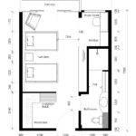 Dining Room Hotel Plans Designs
