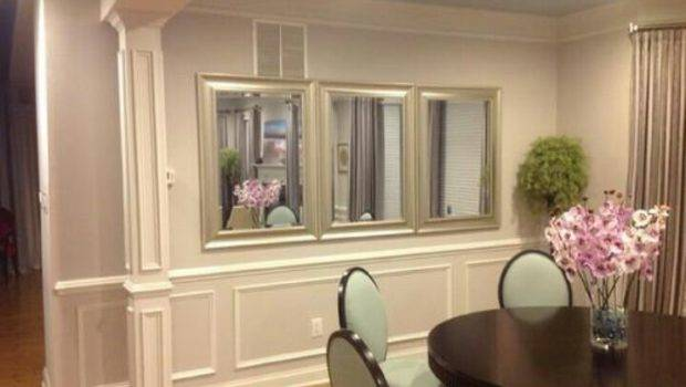 Dining Room Mirrors Home Ideas Pinterest