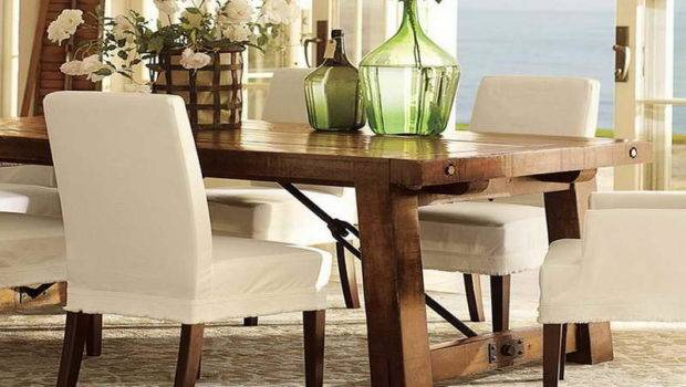 Dining Room Table Decorating Ideas Bottle Decor