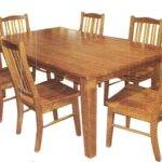 Dining Room Tables Classic Wooden Through