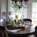 Dining Table Decor Everyday Look Tidbits Twine