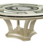 Dining Table Modern Round