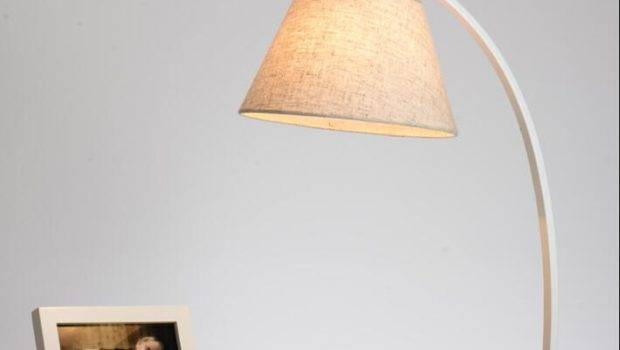 Discount Modern Creative Desk Lamps Cloth Art Table Lamp