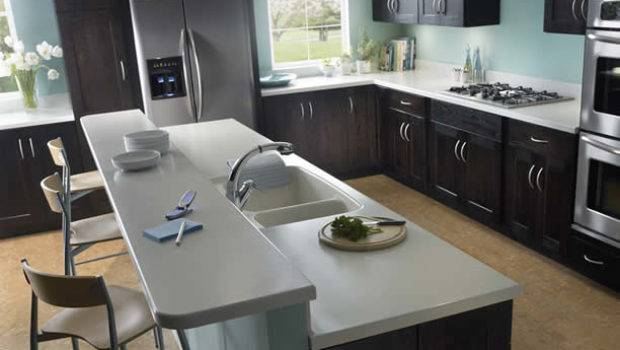 Distinctive Surfaces Offers Elegant Countertop Choices