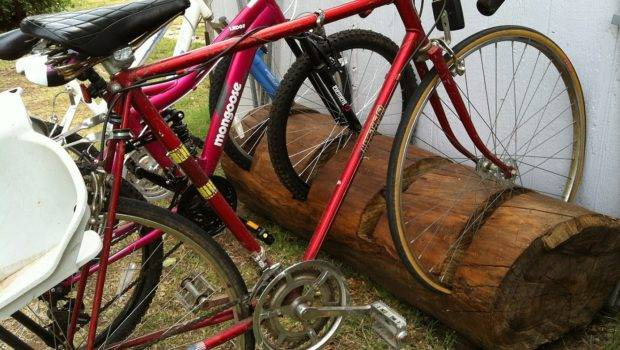 Diy Bike Rack Solutions Can Build Right Now