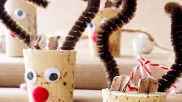 Diy Christmas Ornaments Jazz Your Tree