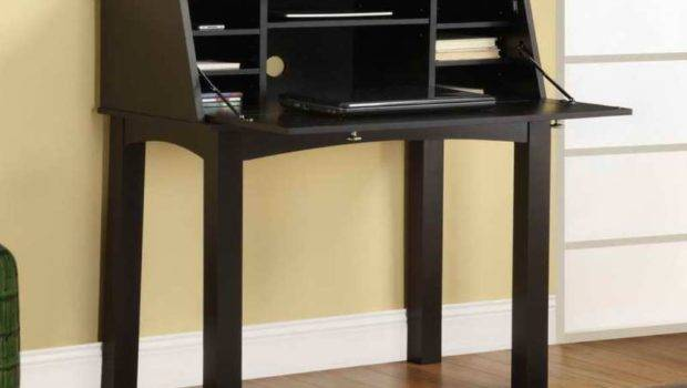 Diy Computer Desk Small Spaces All Home Decoration