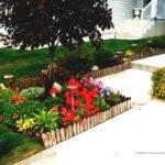 Diy Front Yard Landscaping Ideas Budget Gardening